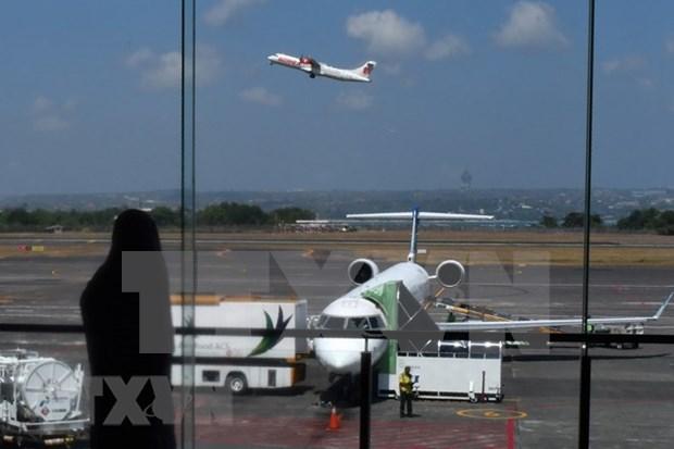 Indonesia reabre aeropuerto de Bali cerrado temporalmente por la erupcion del volcan Agung hinh anh 1