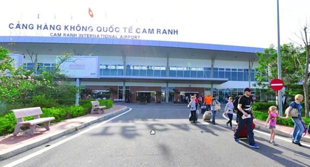 Vietnam Airlines explota nueva terminal del aeropuerto de Cam Ranh hinh anh 1