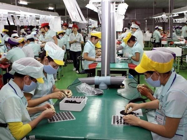 Empresas vietnamitas inyectan mas de 263 millones de dolares en Ultramar hinh anh 1