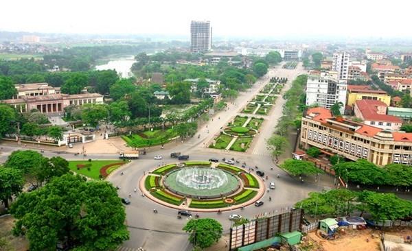Banco Mundial apoya desarrollo de infraestructura urbana en provincia norvietnamita hinh anh 1