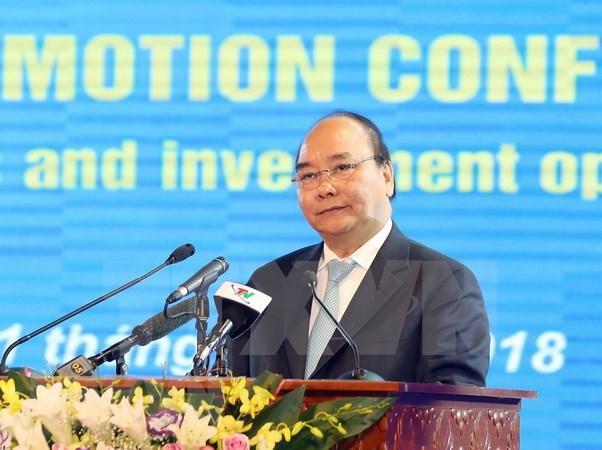 Thai Nguyen puede convertirse en nuevo polo de crecimiento del Norte, senala premier vietnamita hinh anh 1