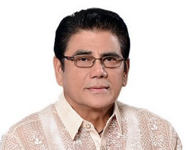 Asesinan al alcalde de ciudad filipina de Tanauan hinh anh 1