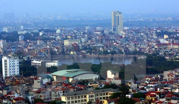 Hanoi: una mirada retrospectiva de ultima decada de desarrollo hinh anh 1