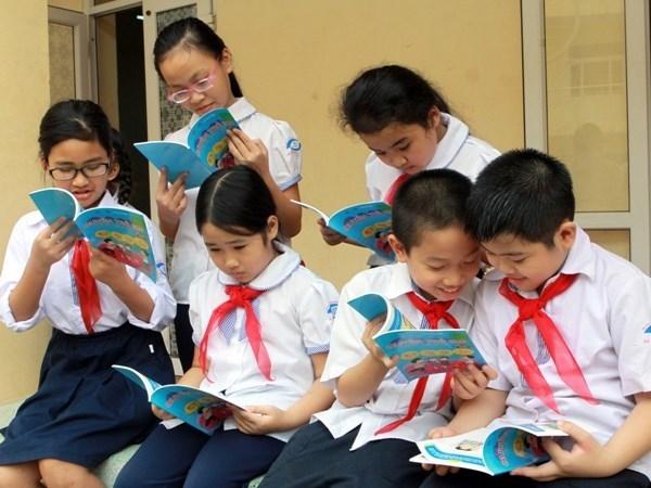 Vietnam celebrara este mes amplias actividades en respuesta al Dia Mundial de la Poblacion hinh anh 1