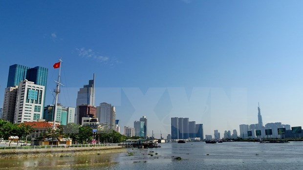 Vietnam y Francia estrechan cooperacion en gestion de calidad del aire hinh anh 1