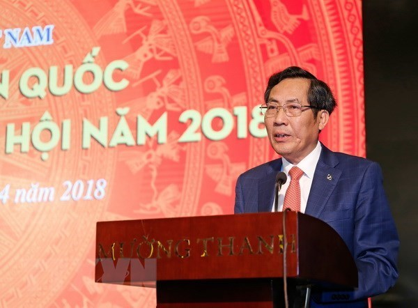Vietnam y Suiza intensifican cooperacion periodistica hinh anh 1