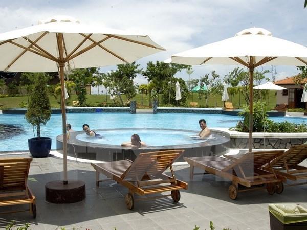 Provincia centrovietnamita por convertirse en centro del turismo maritimo nacional hinh anh 1