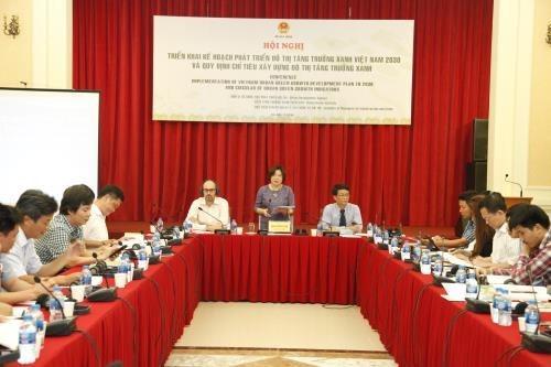 Vietnam avanza en su proposito de alcanzar el desarrollo sostenible con crecimiento verde hinh anh 1