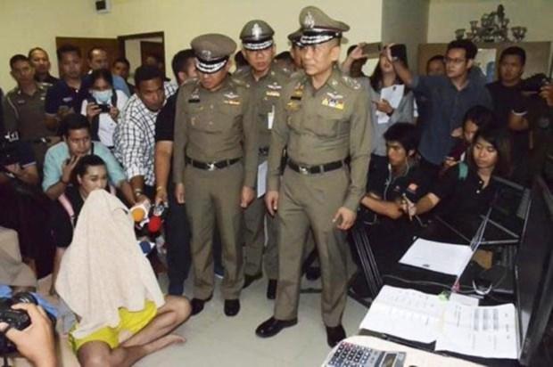Unos 10 mil detenidos en Tailandia por apuestas ilegales durante el Mundial de Futbol hinh anh 1