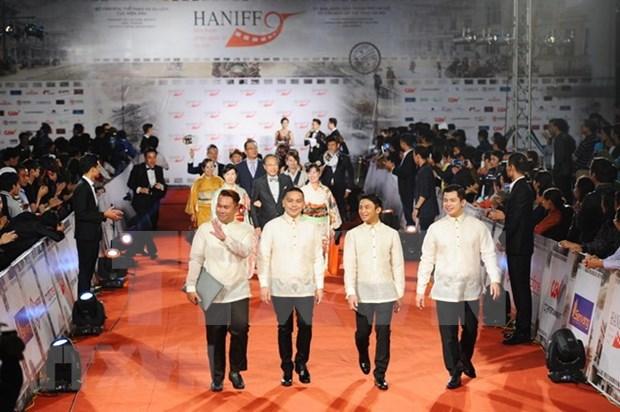 Quinto Festival Cinematografico Hanoi se celebrara en octubre de 2018 hinh anh 1