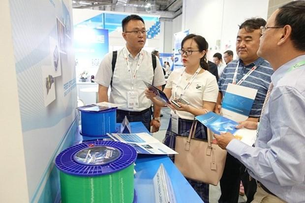 Vietnam aplica tecnologia de cadena de bloques para favorecer la agricultura hinh anh 1