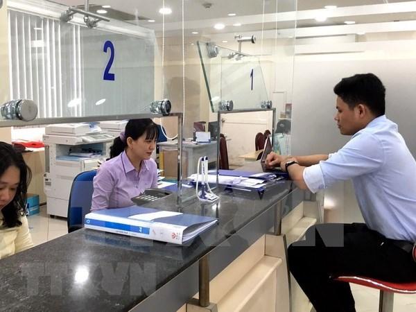 Acelera Vietnam administracion publica electronica hinh anh 1