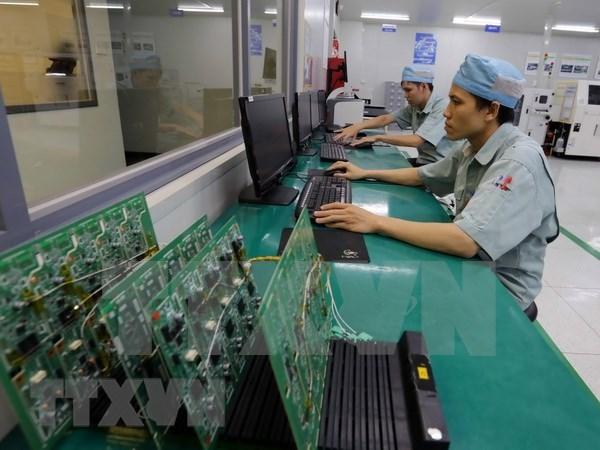 Exportaciones de An Giang registraron fuerte incremento hinh anh 1