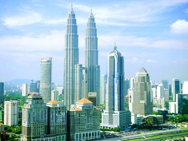 Perspectivas optimistas de economia de Malasia pese a inestabilidad financiera hinh anh 1