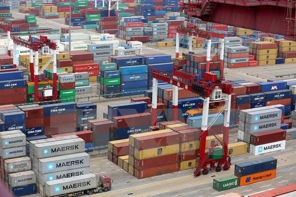 Guerra comercial Estados Unidos- China genera desafios y oportunidades para ASEAN hinh anh 1