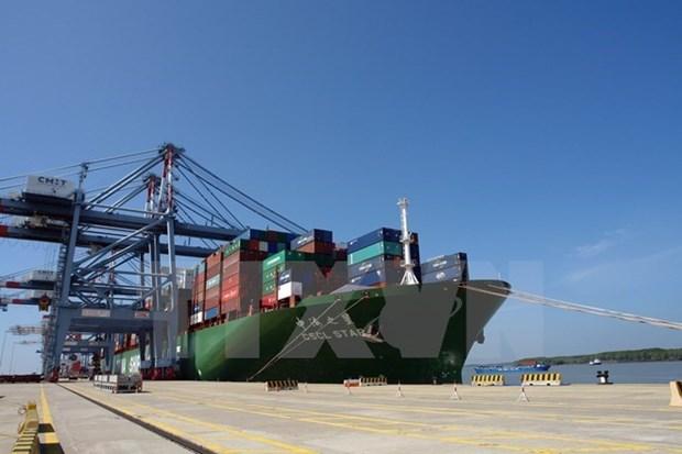 Provincia vietnamita de Kien Giang agiliza las exportaciones hinh anh 1