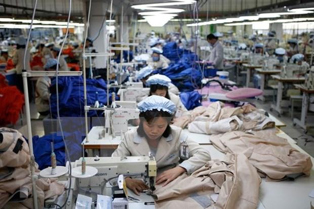 Aumentan proyectos de inversion en provincia surena de Vietnam hinh anh 1