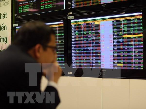 Duplican transacciones en mercado derivado de bolsa de valores de Vietnam hinh anh 1