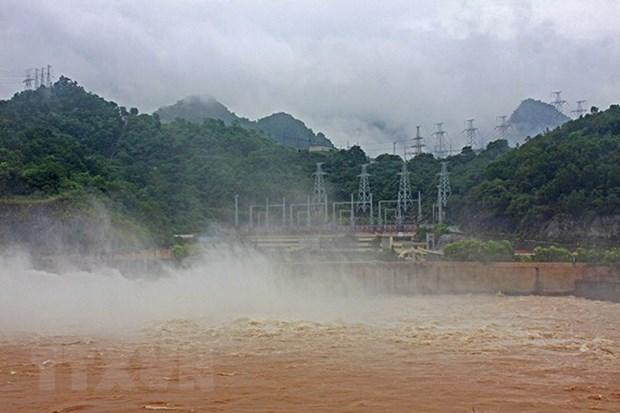 Vietnam e Israel comparten experiencias sobre gestion hidrica hinh anh 1