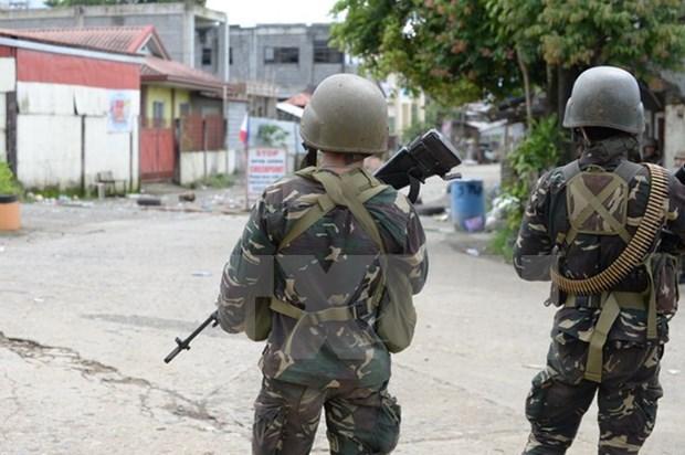 Filipinas aniquila a 12 extremistas en region surena hinh anh 1