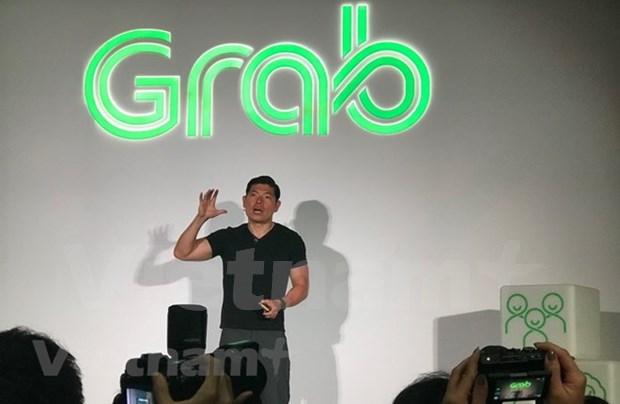 Grab lanza plataforma abierta para proveedores de servicios hinh anh 1