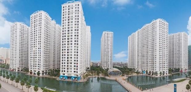 Mercado inmobiliario vietnamita busca diversificar fuentes de inversion hinh anh 1