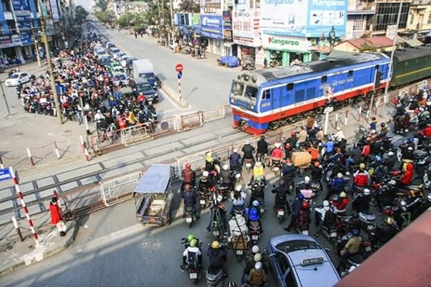 Vietnamitas compran casi 800 mil motocicletas en segundo trimestre hinh anh 1