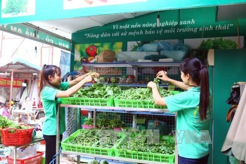 Vietnam comparte experiencias sobre agricultura verde en foro de ECOSOC hinh anh 1