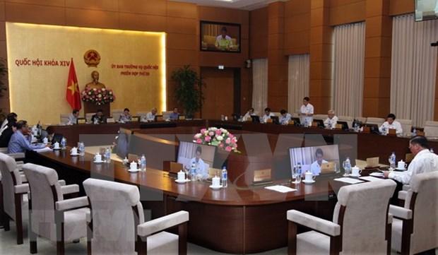 Comite Permanente del Parlamento de Vietnam aprueba la creacion de tres municipios hinh anh 1