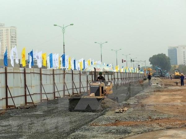 Vietnam: Comienza construccion de fabrica japonesa de componentes metalicos hinh anh 1