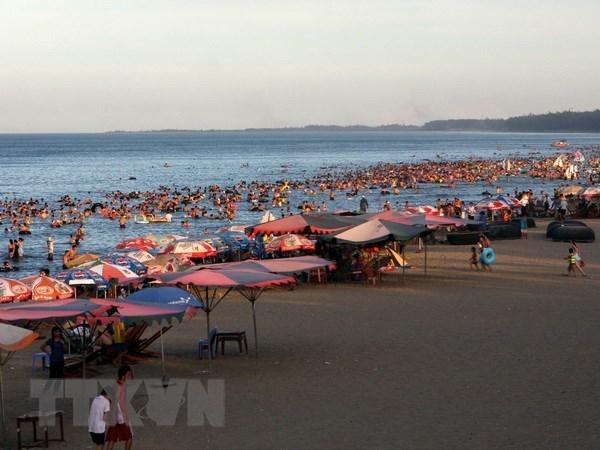 Vietnam determinado a proteger el medio ambiente por un turismo sostenible hinh anh 1