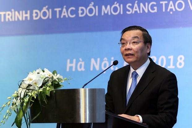 Analizan en Vietnam principales tendencias de industria 4.0 hinh anh 1