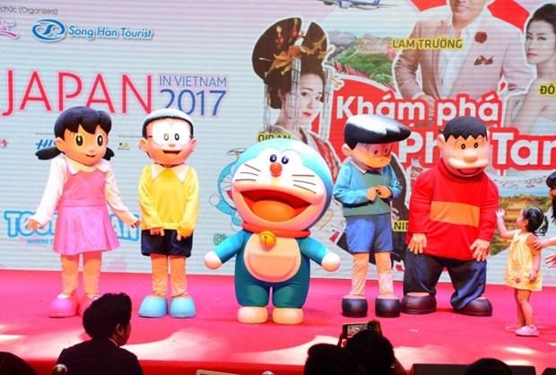 Celebran en Ciudad Ho Chi Minh festival