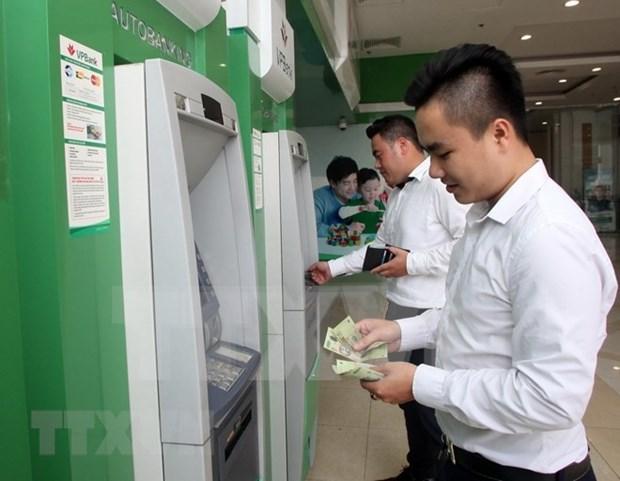 Debaten avances del sector financiero vietnamita en contexto de la industria 4.0 hinh anh 1