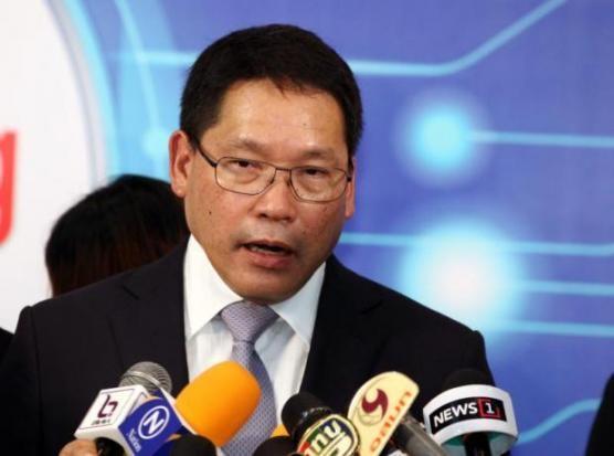 Tailandia inmune a efectos de guerra comercial, afirma ministro hinh anh 1