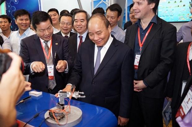 FPT compra 90 por ciento de acciones de firma tecnologica Intellinet Consulting hinh anh 1