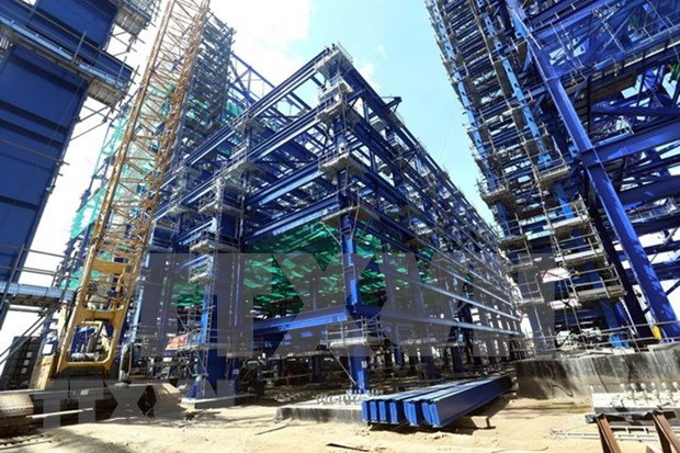 Empresa vietnamita obtiene acuerdo de instalacion mecanica en Brunei hinh anh 1