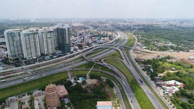 Mercado inmobiliario de Vietnam: destino atractivo para inversionistas extranjeros hinh anh 1