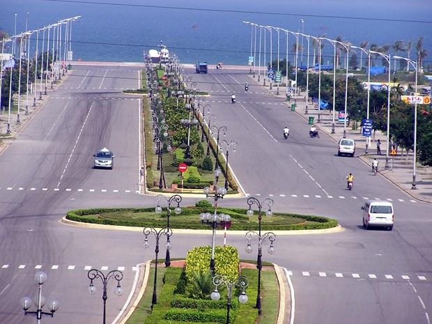 Da Nang entre primeras ciudades verdes del mundo hinh anh 2