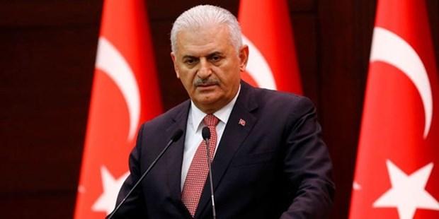Vietnam felicita al recien elegido presidente del Parlamento turco hinh anh 1