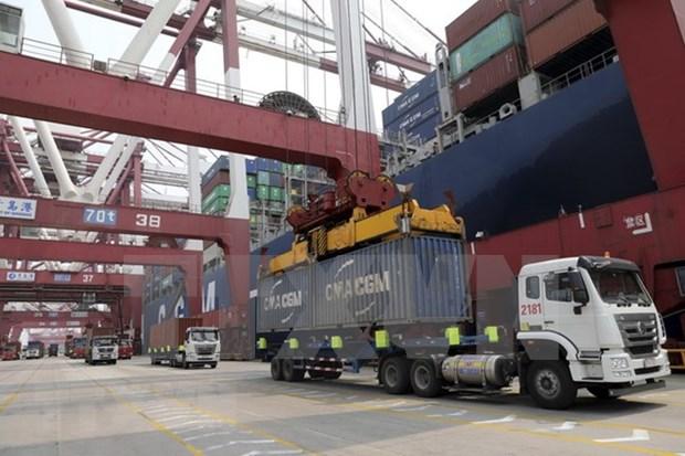Intercambio comercial Vietnam-Malasia logra alto crecimiento hinh anh 1