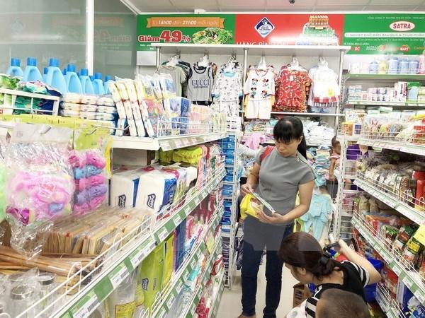 Vietnam impulsa el ingreso de empresas nacionales a mercados extranjeros hinh anh 1