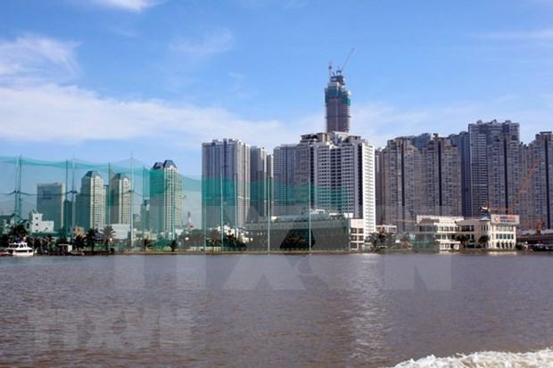 Vietnam crecera siete por ciento este ano, pronostica Standard Chartered hinh anh 1