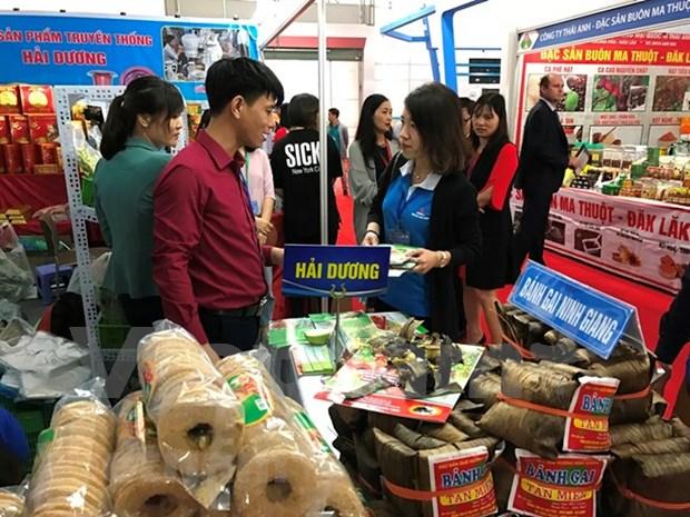 Provincia vietnamita de Bac Giang desarrollara red de distribucion hinh anh 1