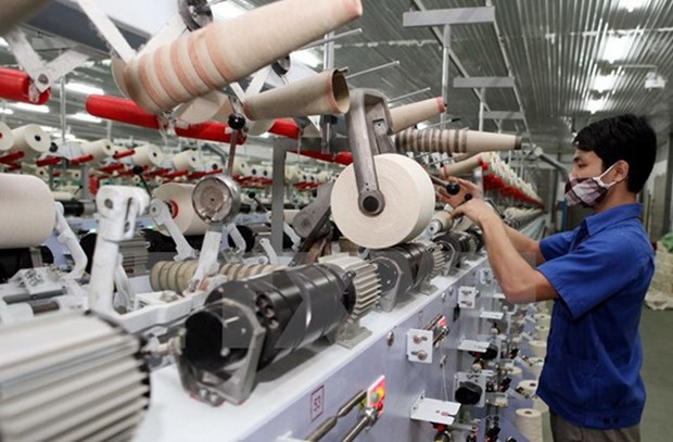 Analizan posible impacto del CPTPP a empresas de provincia vietnamita de Bac Giang hinh anh 1