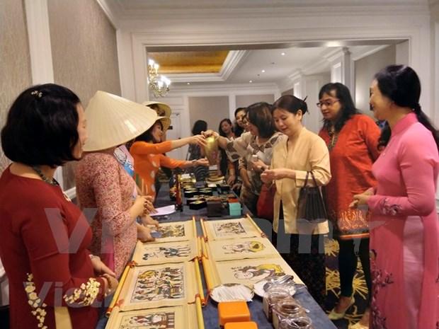 Cultura vietnamita impresiona a paises de ASEAN hinh anh 1
