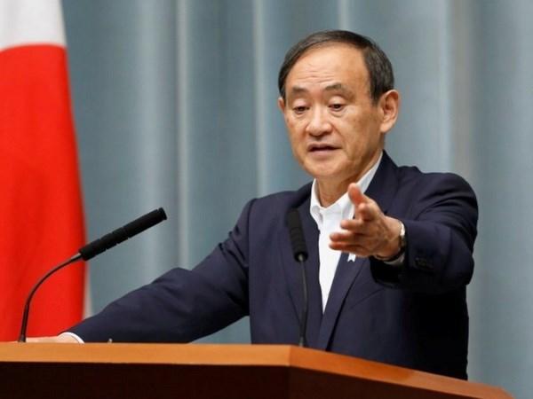 Japon saluda intencion de Reino Unido de unirse al CPTPP hinh anh 1