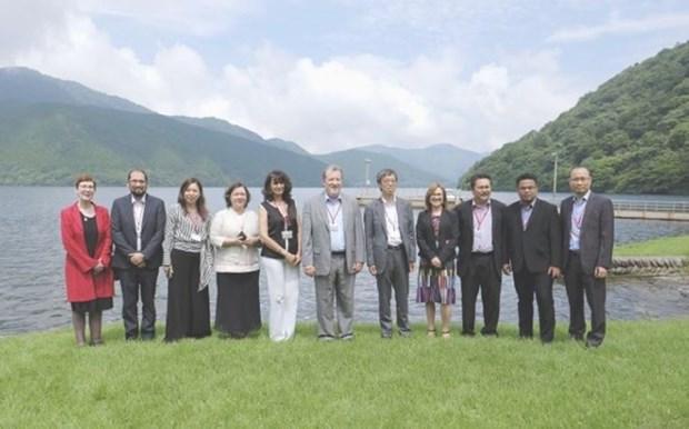 Paises miembros de CPTPP negociaran con economias aspirantes en 2019 hinh anh 1
