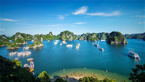 Celebraran en provincia vietnamita de Quang Ninh foro de turismo de ASEAN hinh anh 1