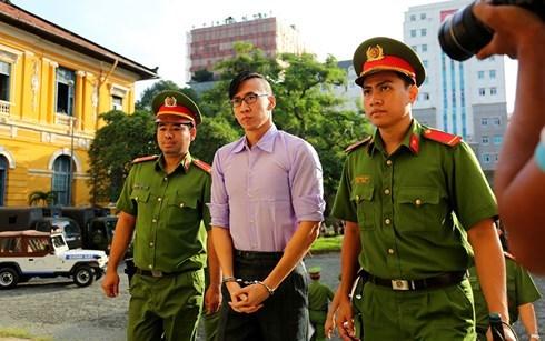 Expulsado de Vietnam un estadounidense por alterar orden publico hinh anh 1